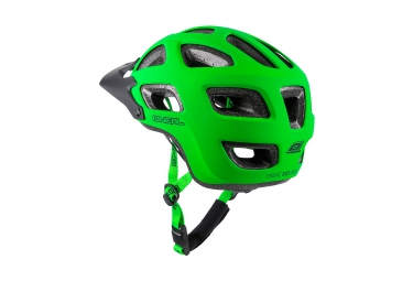 casque oneal thunderball solid 2016 vert 54 60 cm