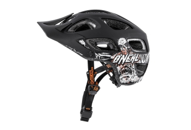 Casque ONEAL THUNDERBALL MENACE 2016 Noir