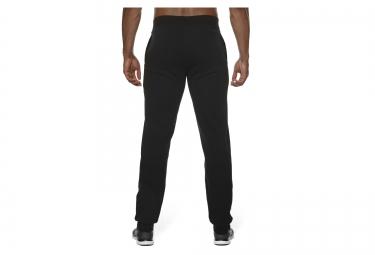 Pantalon ASICS GRAPHIC CUFFED Noir