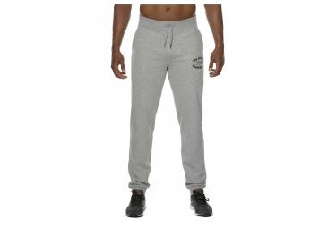 Pantalon ASICS GRAPHIC CUFFED Gris