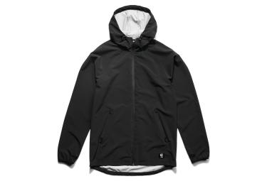 ETNIES SCOUT Jacket Black