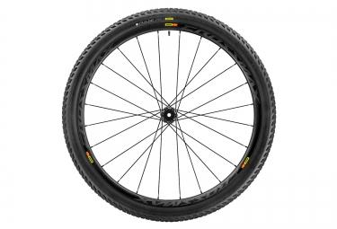 MAVIC Front Wheel 2017 Crossmax Pro Carbon WTS 29 | Boost 15x110 mm | Pulse 2.25