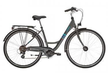 Vélo de Ville Gitane  BOOGIE - 700mm Shimano Altus 7V Gris