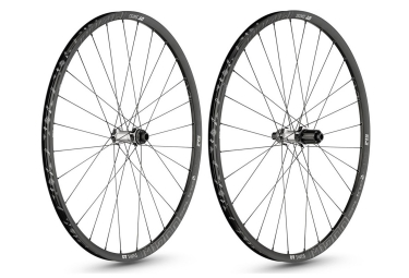 DT SWISS Wheelset M 1700 SPLINE TWO 27,5