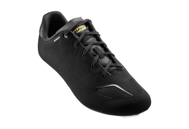 Road Shoes Mavic Aksium III 2017 Black White