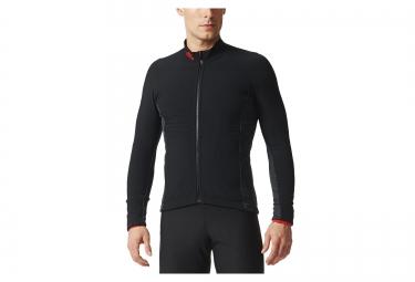 veste thermique adidas cycling rompighiaccio noir m