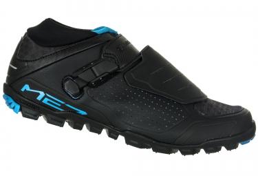 Chaussures vtt shimano me7 noir 40