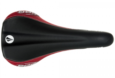 Sdg selle bel air rl cromo noir rouge