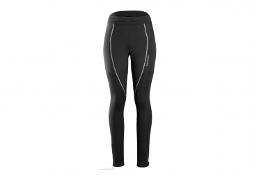 Collants Femme BONTRAGER Meraj Thermal Noir