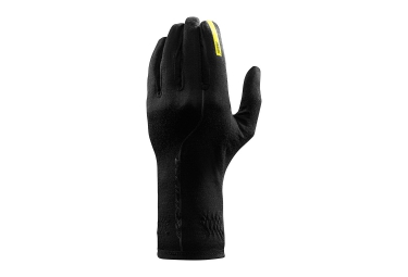 Mavic 2017 Ksyrium Merino Gloves Black