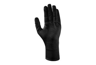 paire de gants mavic ksyrium merino 2017 noir xl