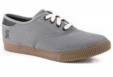 Paire de Chaussures CHROME TRUK PRO SPD Gris Gum