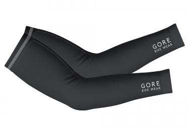 Manchettes GORE BIKE WEAR UNIVERSAL Thermo Noir