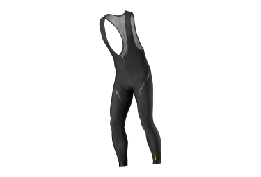 Mavic Cosmic Elite Thermo Bib Tight Black 2017