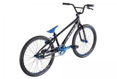 BMX Race Chase EDGE Cruiser Noir / Bleu 2017