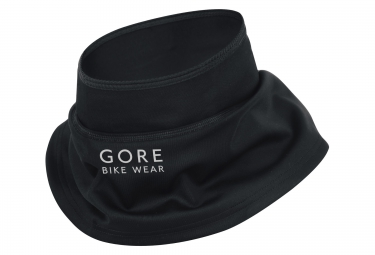 tour de cou gore bike wear universal windstopper noir