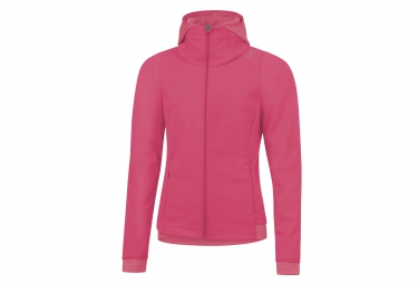 Veste coupe vent gore running wear sunlight lady windstopper rose 40