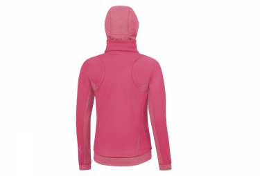 veste coupe vent gore running wear sunlight lady windstopper rose 38