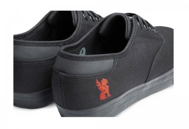 chrome paire de chaussures truk pro spd noir 44