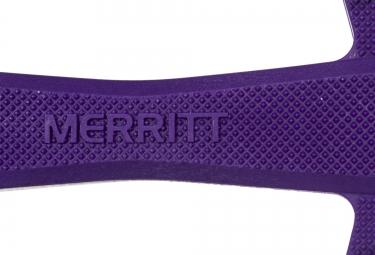 MERRITT Pedales P1 Violet