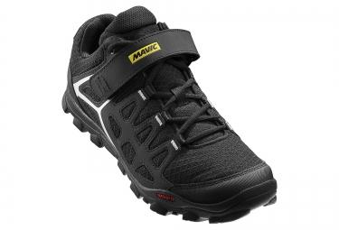 Chaussures VTT Mavic Crossride Noir