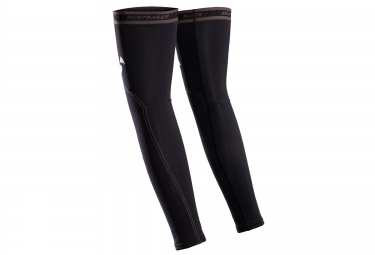 BONTRAGER Thermal Arm Warmer Black