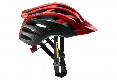 Casco Mavic Syncro -  carretera y Cross Country