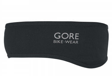 bandeau gore bike wear universal windstopper noir