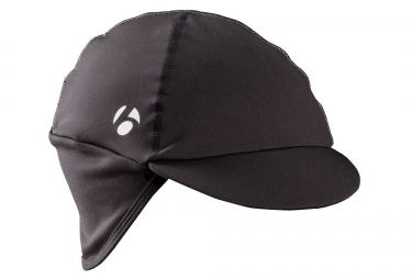 bonnet bontrager thermal noir