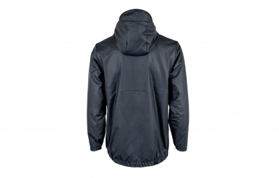 veste impermeable rains thermal collection free bleu s m