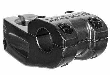 SUNDAY FREEZE Top Load Stem 52mm Trans Black
