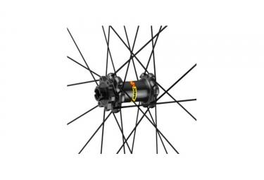 Paire de Roues MAVIC XA Pro Carbon WTS 27.5 | Boost 15x110mm | 12x148mm | Corps Shimano/Sram | Quest Pro 2.40