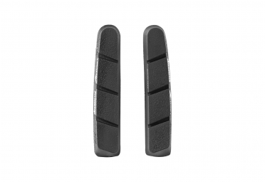 X2 cartouches de patins de freins mavic pour campagnolo sur roues exalith 2 cxr
