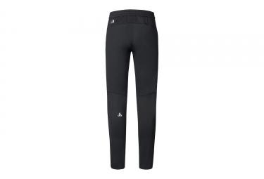 Pantalon Coupe-Vent ODLO ZEROWEIGHT LOGIC Noir
