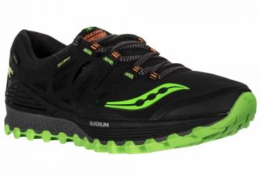 Chaussures de Trail Saucony XODUS ISO GTX