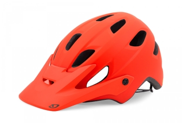 Casque giro chronicle mips orange l 59 63 cm