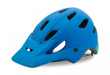 casque giro chronicle mips bleu s 51 55 cm
