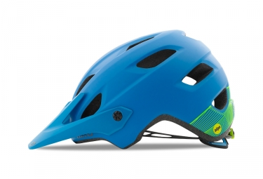 casque giro chronicle mips bleu m 55 59 cm