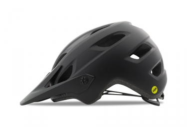 casque giro chronicle mips noir s 51 55 cm