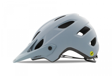 casque giro chronicle mips gris m 55 59 cm