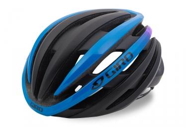 Casque Route GIRO CINDER MIPS Noir Bleu