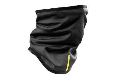 Cache Cou Mavic Noir 2017 Taille Unique