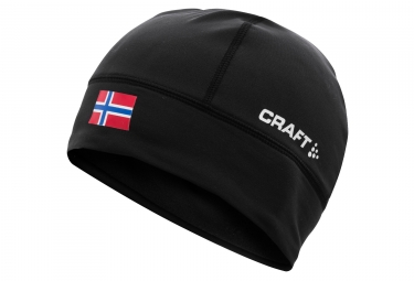 CRAFT Beanie THERMAL LIGHT Black Norway