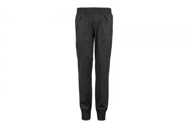 Pantalon Imperméable RAINS TRAIL Noir