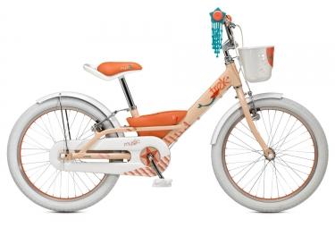 TREK Vélo Complet Enfant MYSTIC 20 Orange 20''