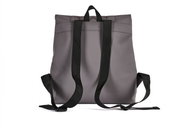 sac a dos rains msn bag gris