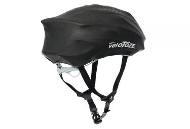 couvre casque velotoze noir
