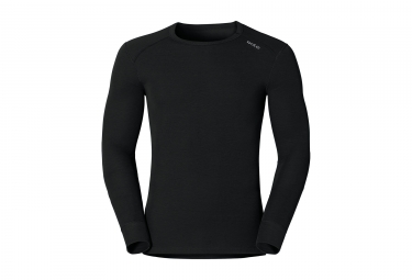 ODLO BaseLayer WARM Negro