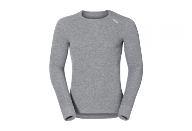 ODLO BaseLayer WARM Grey