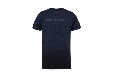 t shirt animal spacey bleu l